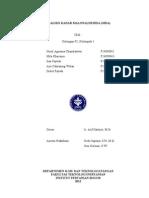 Praktikum Analisis Kadar Malonaldehid (MDA)