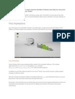 Linux Mint 14 Cinammon review