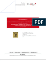 La tutela civil inhibitoria como técnica procesal civil
