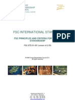 FSC-STD-01-001 (V4-0) EN FSC PRINCIPLES AND CRITERIA FOR FOREST STEWARDSHIP