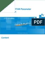 03-WPO-17 WCDMA URTAN Parameter Introduction-89
