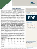 VALE - Eliminado (Impostos e Outras) Incertezas