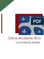 cours 10 - grve tudiante 2012