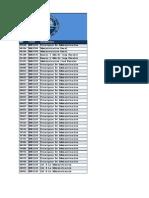 Programación 2013-1