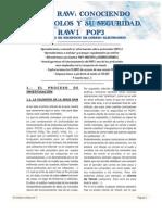 Serie Raw - POP3