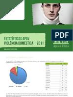 Estatisticas APAV