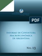 Informe-Coyuntura-Economica-Nº13-Nov-2012-ESM