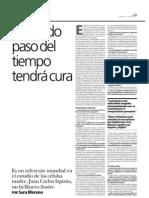 Entrevista al científico Juan Carlos Izpisúa (parte 1)