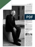 Entrevista al científico Juan Carlos Izpisúa (parte 2)