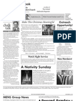 Outlook December 21, 2012 Issue