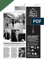 Reportaje sobre la creación de nuevas empresas en Albacete (parte 2)