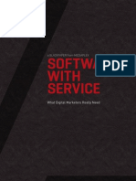 Software WITH Service