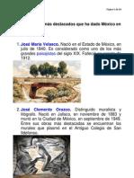 Mejores Pintores Mexicanos de Todos Los Tiempos