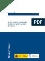 Webs y Buscadores en Ciencias de la Salud 2ª Edición
