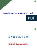 2. EKOSISTEM