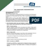 JOHNNY FARFÁN PIMENTEL + CONSTITUCIÓN DE MYPE