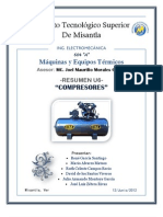 MÁQUINAS Y EQUIPOS TÉRMICOS UNIDAD 5-RESUMEN