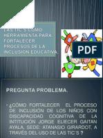 Proyecto Tics Atanasio Girardot