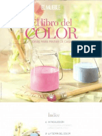 EL LIBRO DEL COLOR