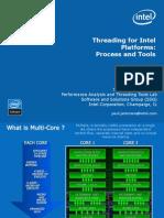 Intel Threading Tools