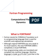 5 Fortran