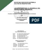 Plan Estrategico Para Pajapita San Marcos aÑo 2003