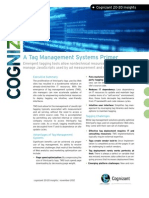 A Tag Management Systems Primer