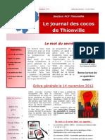 Journal des cocos