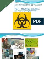 riscos biologicos