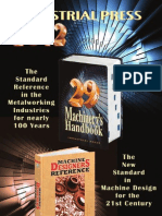 Industrial Press Books Catalog