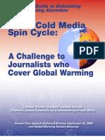 16966583 Global Warming Media Guide