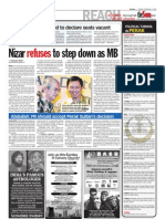 TheSun 2009-02-06 Page02 Nizar Refuses to Step Down as MB