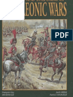 Napoleonic wars art plates