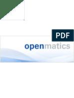 White Paper Openmatics, ZF Friedrichshafen AG - A platform for all telematics applications_Deutsch
