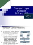 TCPIP 4-Transport Layer Protocols