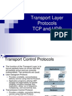 TCPIP 4-Transport Layer Protocols