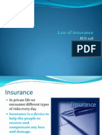 BUS Law (10)_Insurance (Rev)