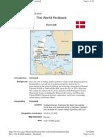 Profile - Denmark