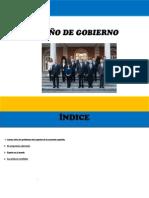 El primer año del Gobierno de Rajoy, según el PP