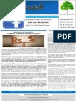 RBG Financial news letter