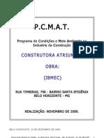 Pcmat Atrium Ibmec 2009 1