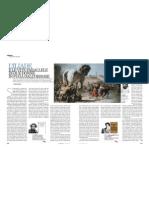 L'Iliade e Le Vite Parallele Di Due Donne in Fuga Dall'Orrore. Simone Weil e Rachel Bespaloff - Il Venerdi Di Repubblica 21.12.2012