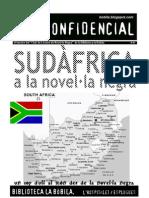 L'H Confidencial, 91. Sudàfrica a la novel·la negra