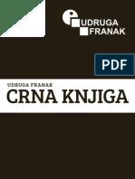 Crna Knjiga Udruge Franak Web