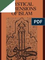 37031111 Mystical Dimensions of Islam