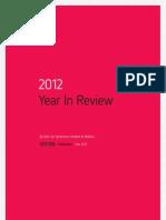 Distimo 2012 Raporu - Mobil Uygulama Marketleri