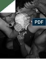 BREVE RELATO DA PÓS-GRADUAÇÃO EM ARTES VISUAIS DA ECA-USP
