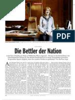 Bettler Der Nation