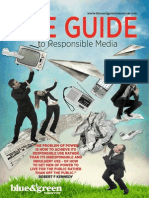 The Guide to Responsible Media 2012