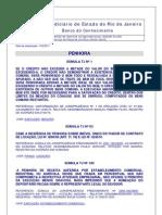 Penhora Possibilidade de Conjuge Opor Embargos de Terceiros